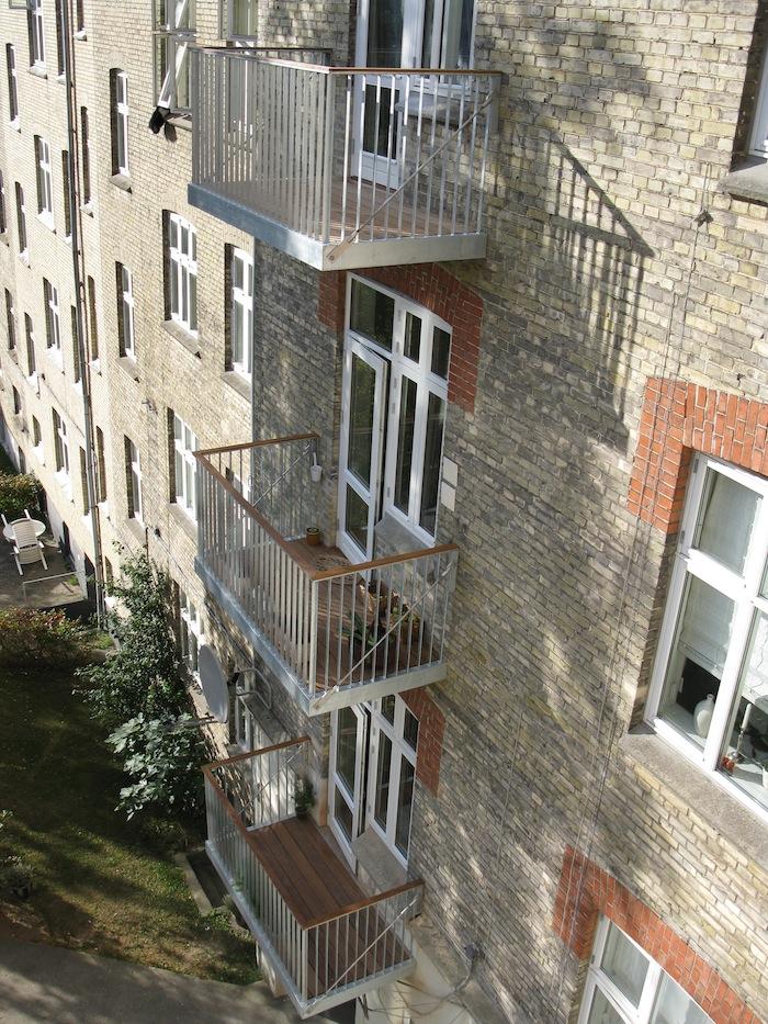 FÃ¥ lys og luft i dit hus eller lejlighed med en fin altan